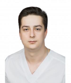 Климов Станислав Сергеевич