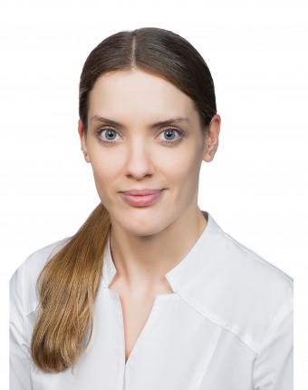 Швец Марина Владимировна