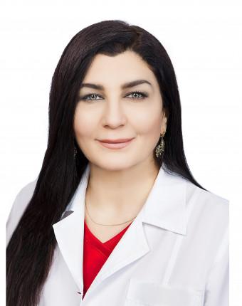 Бакаева Лалита Башаровна
