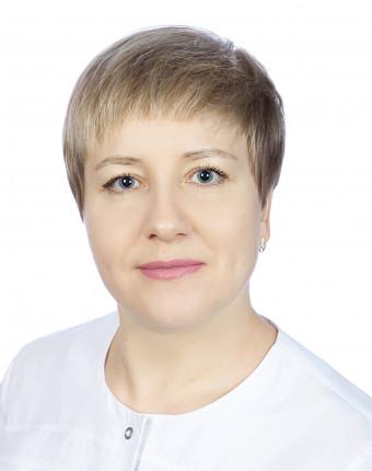 Мандровская Наталья Николаевна