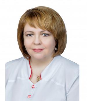 Роскошная Виктория Валерьевна
