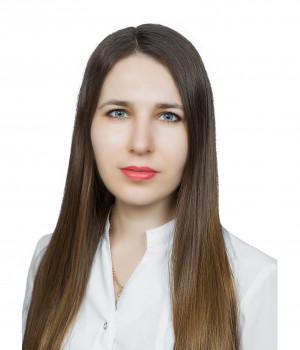 Дробитьская Кристина Сергеевна