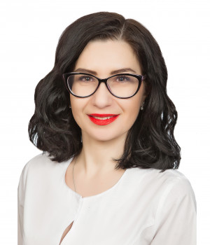 Авакян Елена Робертовна