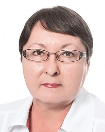Борухова Елена Анатольевна