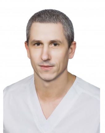 Игнатенко Василий Васильевич
