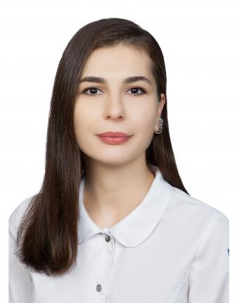 Шматенко Виолетта Александровна