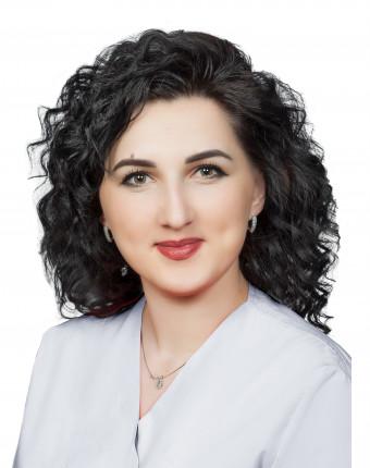 Баева Юлия Николаевна
