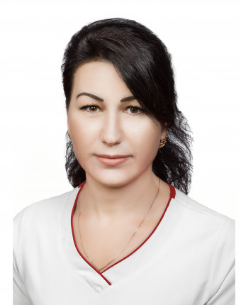 Маментьева Татьяна Александровна