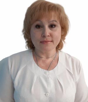 Приходько Светлана Николаевна