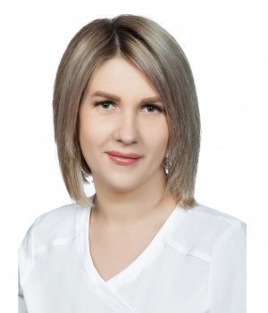 Остроушко Наталья Александровна
