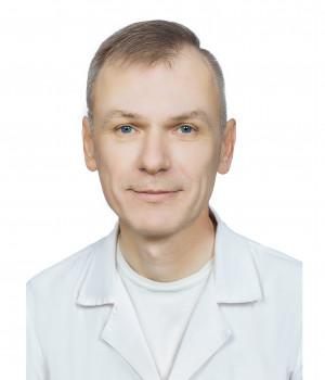 Калмыков Юрий Виссарионович