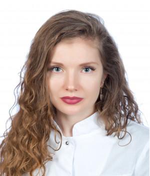Попова Диана Александровна