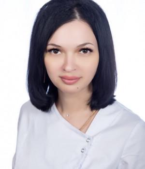 Сидорова Марина Константиновна