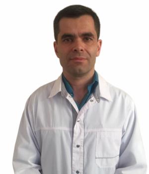 Киргуев Алан Петрович