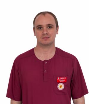 Левешко Андрей Иванович