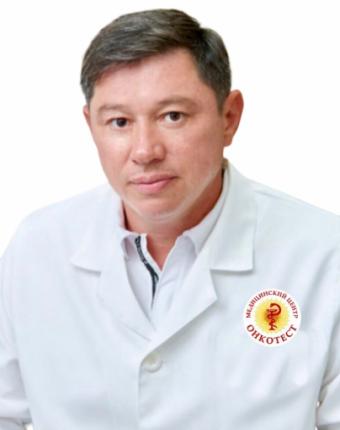 Комаров Владимир Олегович