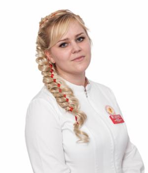 Колесник Юлия Александровна