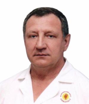 Кузьменко Владимир Алексеевич