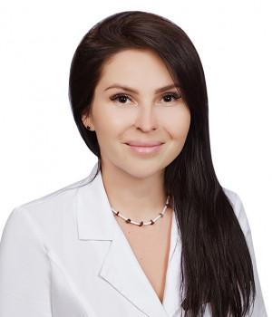 Лазарева Вера Александровна