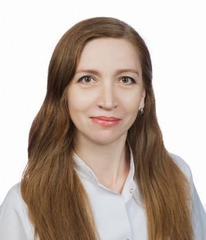Приступенко Елена Анатольевна