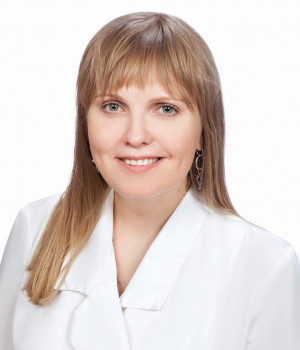 Квактун Екатерина Васильевна