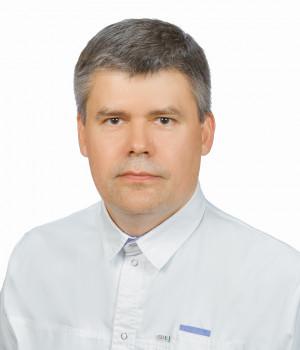 Голохваст Сергей Александрович