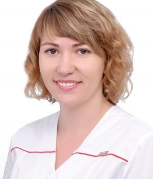 Гордиенко Ирина Александровна